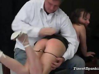 Kinky Bondage Spanking Collection
