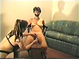 Mistress Biggi and slave Kirsten SVP 36