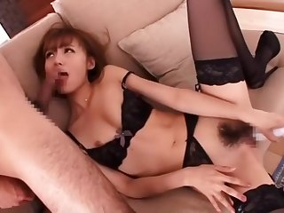 Crazy adult video Japanese hottest , it's amazing