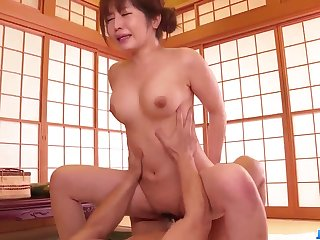 Amazing Japanese adult moments with Cocolo