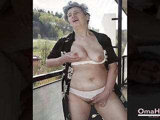 Collection of matures and slideshow granny pictures with sextoys