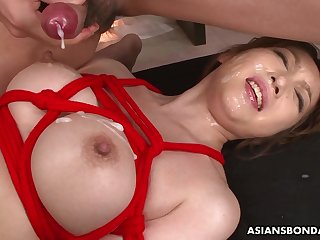 That beauty's pussy is aching to be played with and that girl is submissive