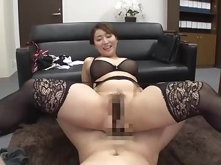 Amazing porn clip Stockings new just for you