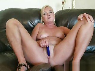 Step-Mommy Teaches Toys and Taboo with Ms Paris Rose