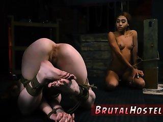 Strong female domination Sexy youthful girls, Alexa Nova