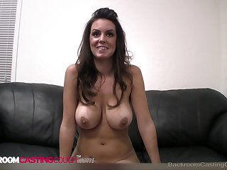 Sweet Cheyenne Fucked On Film To Avoid Being Toothless Homeless Hottie