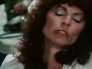 Kay Parker - Too Hot To Touch 1984 Nurse Twitter Clip 2