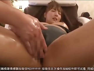 三上悠亜【2】ネチネチ焦らされゾクゾク快感 ビックンビックン性感開発 オイルマッサージサロン